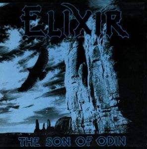 Elixir - The Son Of Odin (MP3)