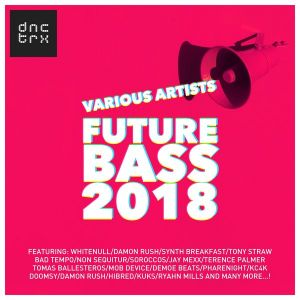 Future Bass 2018 (MP3)