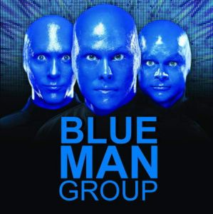 Blue Man Group - Best (FLAC)