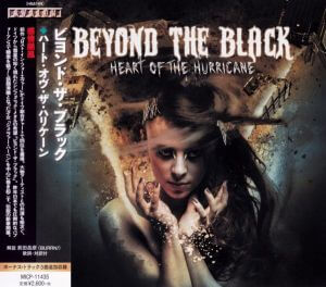 Beyond The Black - Heart Of The Hurricane (FLAC)