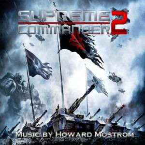 OST - Supreme Commander 2
