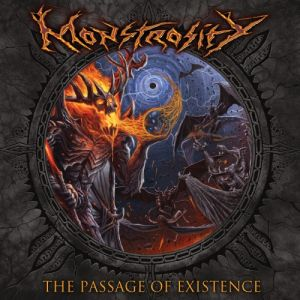 Monstrosity - The Passage Of Existence (MP3)