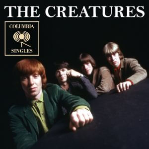 The Creatures - Collection (FLAC)