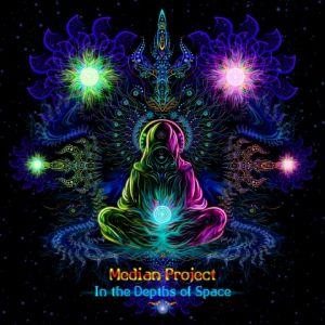 Median Project - In The Depths Of Space (FLAC)