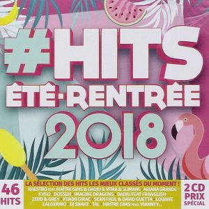 Hits Ete - Rentree 2018