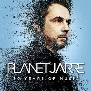 Jean-Michel Jarre - Planet Jarre [Deluxe Version] (FLAC)