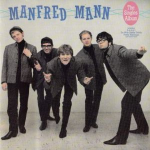 Manfred Mann - The Singles Plus (MP3)