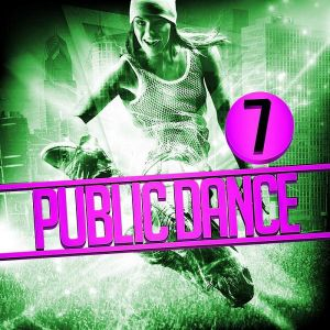 Public Dance Vol.7 (MP3)