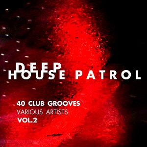 Deep-House Patrol Vol.2 [40 Club Grooves] (MP3)