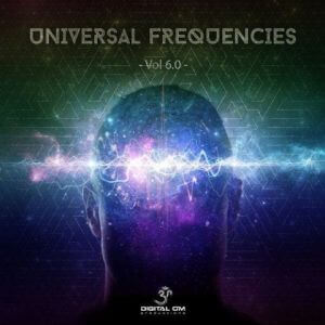Universal Frequencies Vol. 6 (MP3)