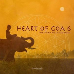 Heart of Goa 6 [Compiled by Ovnimoon] (MP3)