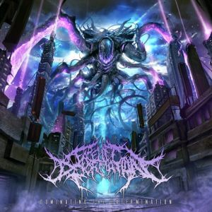 Facelift Deformation - Dominating The Extermination