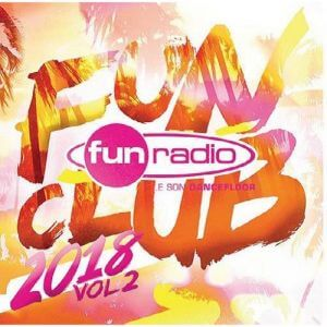 Fun Club 2018 Vol.2