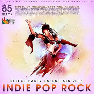 Indie Pop Rock: Select Party Essentials