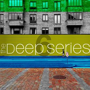 The Deep Series Vol.6 (MP3)