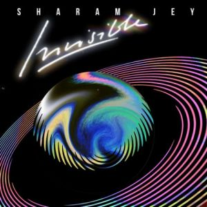 Sharam Jey - Invisible