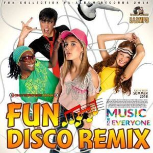 Fun Disco Remix (MP3)