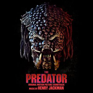 OST - Хищник / The Predator (MP3)