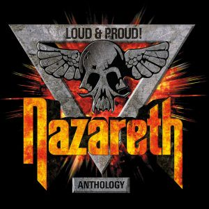 Nazareth - Loud & Proud! Anthology (MP3)