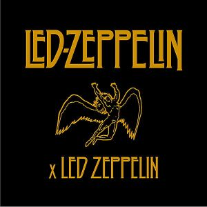 Led Zeppelin - Led Zeppelin x Led Zeppelin (MP3)