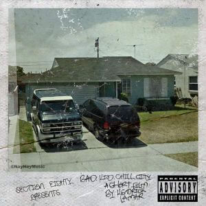 Kendrick Lamar - Bad Kid Chill City (MP3)