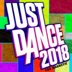 Just Dance For Magnetic