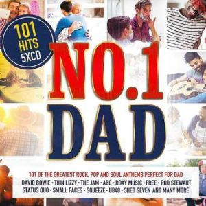 101 Hits - No.1 Dad (MP3)