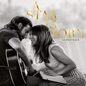 OST - Звезда родилась / A Star Is Born