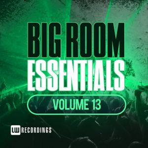 Big Room Essentials Vol.13 (MP3)