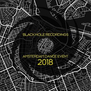Black Hole Recordings: Amsterdam Dance Event 2018