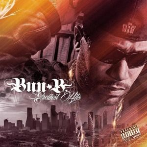 Bun B - Greatest Hits (MP3)