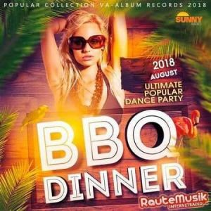 BBQ Dinner: Ultimate Popular Dance Party