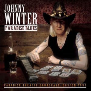Johnny Winter - Paradise Blues