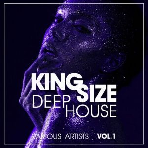 King Size Deep-House Vol.1 (MP3)