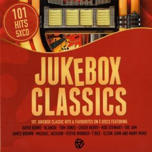 101 Hits Jukebox Classics