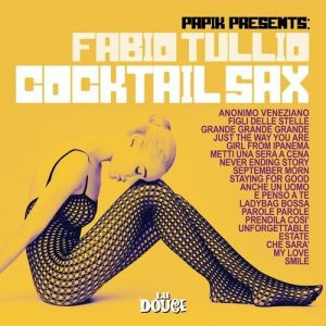 Fabio Tullio - Cocktail Sax (MP3)