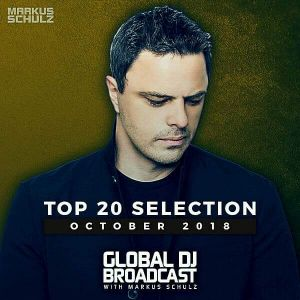 Global DJ Broadcast: Top 20 October (MP3)