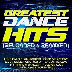 Greatest Dance Hits (MP3)