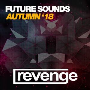 Future Sounds Autumn '18 (MP3)