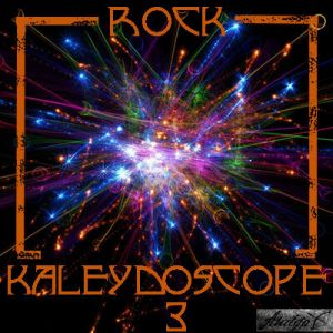 Rock Kaleidoscope 3