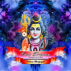 Goa Trance Vol.38 [Compiled by DJ Bim]