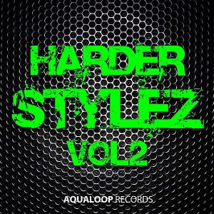 Harder Stylez Vol.2