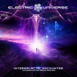 Electric Universe - Intergalactic Encounter