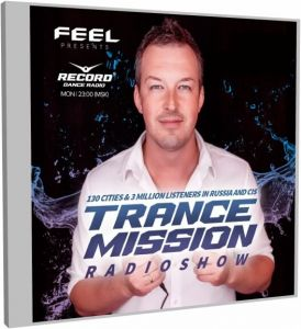 DJ Feel - TranceMission