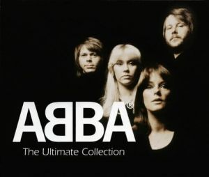 ABBA - The Ultimate Collection (FLAC)