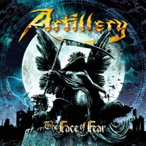Artillery - The Face Of Fear (FLAC)
