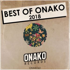 Best Of Onako 2018 (MP3)