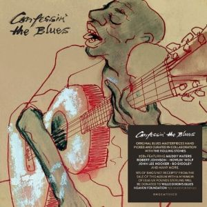 Confessin' The Blues (FLAC)