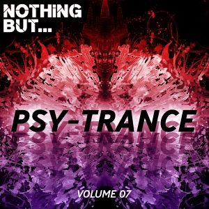 Nothing But... Psy Trance Vol.07 (MP3)
