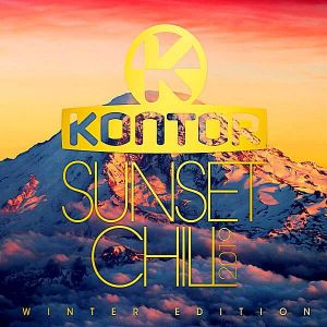 Kontor Sunset Chill 2019: Winter Edition (MP3)